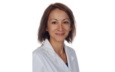 Bienvenue à la Doctoresse Émilie DELOFFRE