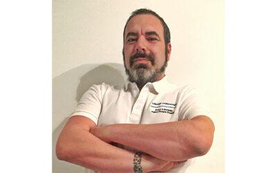 Bienvenue à l'infirmier Luigi BARAILLER