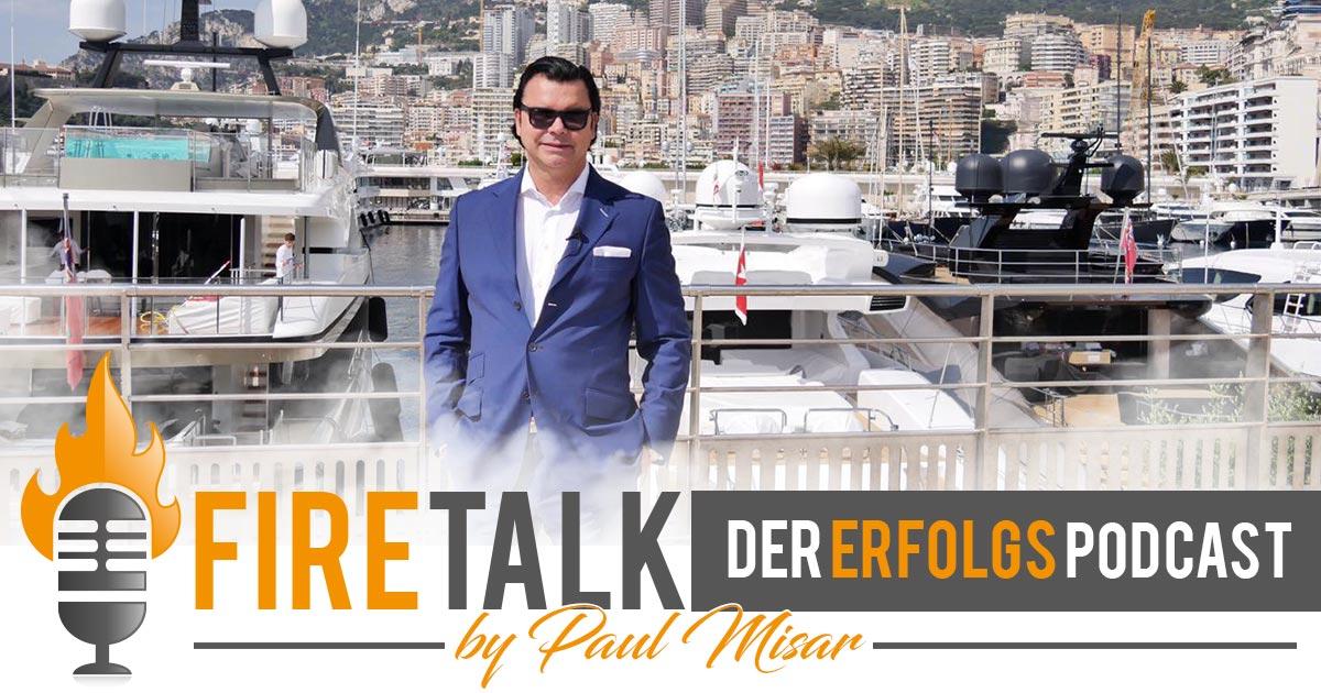 Paul Misar Podcast