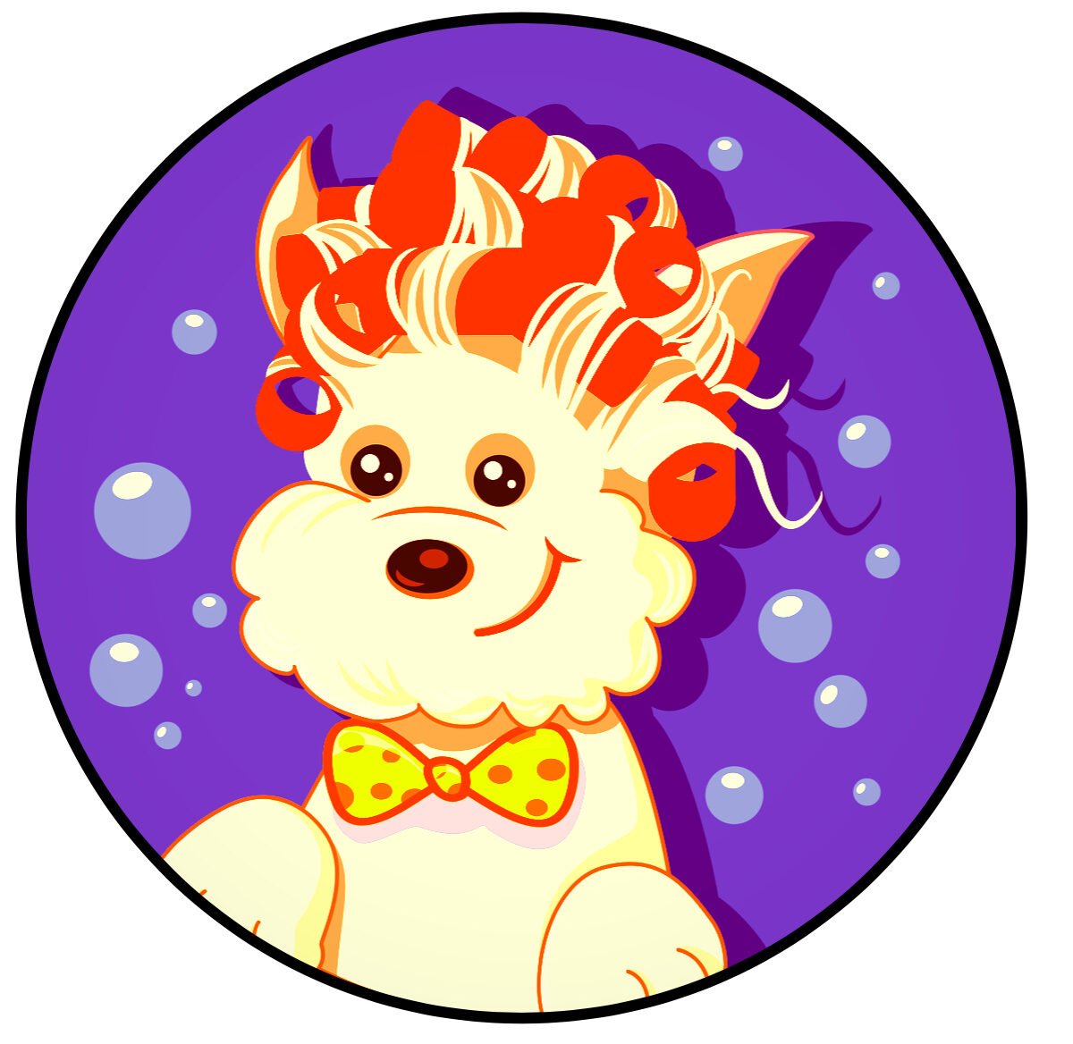 Professional Dog Grooming Service  Tel: 078696964017