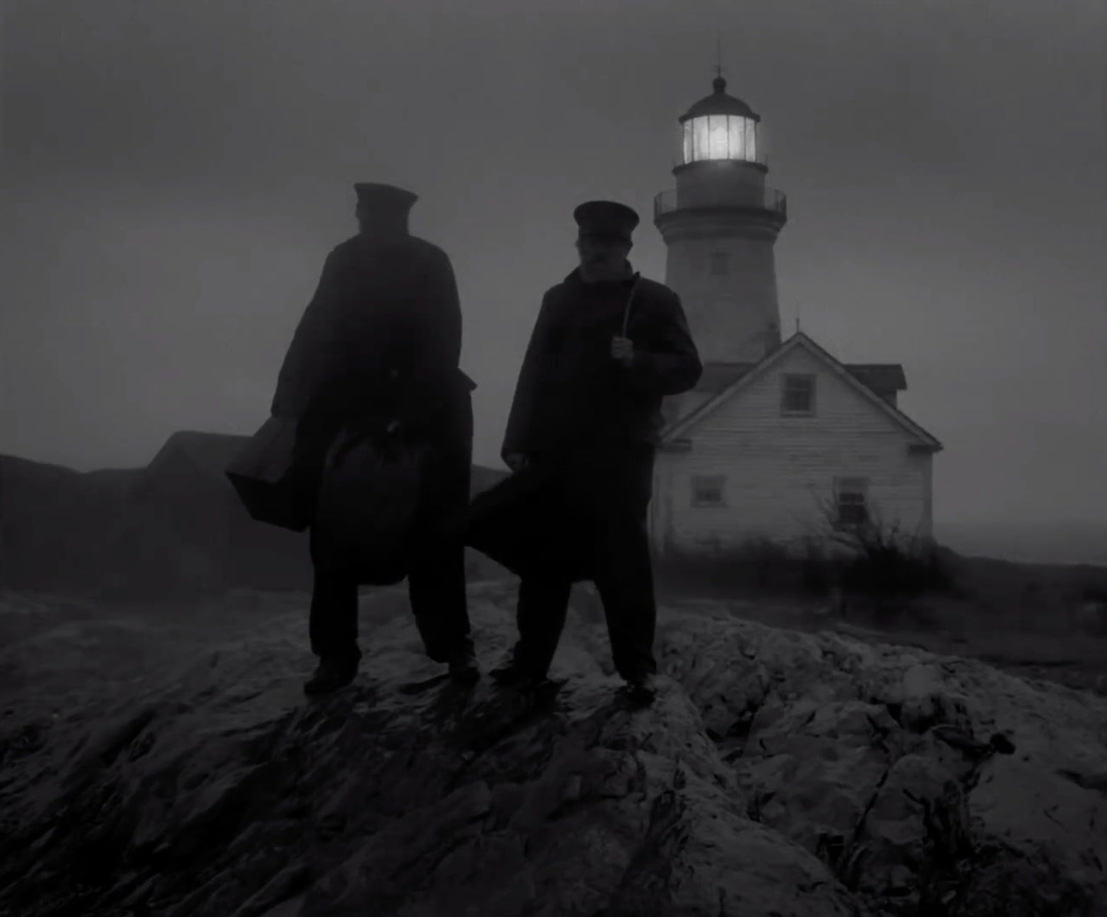 The Lighthouse - 5