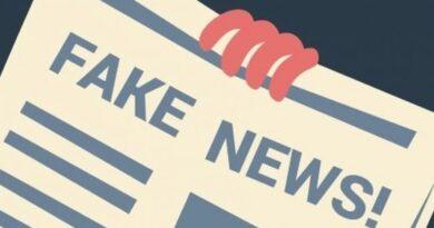 Një nga mënyrat e identifikimit të mediave që prodhojnë lajme të rreme