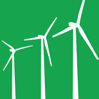 A.A. Clifton Renewables logo linked to Renewables page
