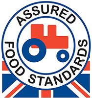 Assured Food Standards logo
