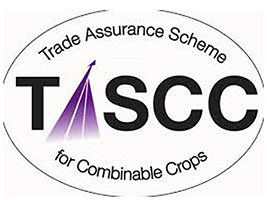 Trade Assurance Scheme for Combinable Crops