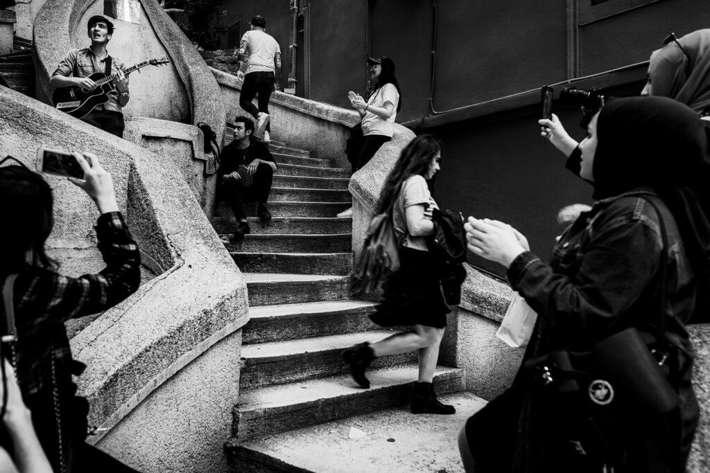 Camondo Merdivenleri - Camondo Stairs - 2019
