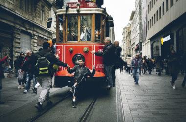 Sokak Fotoğrafçılığı nedir?