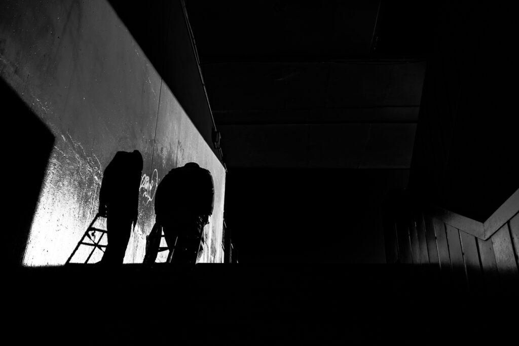 Işık/Gölge Fotoğrafı