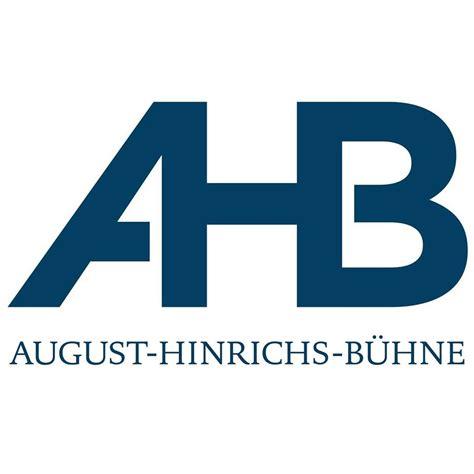 August-Hinrichs-Bühne