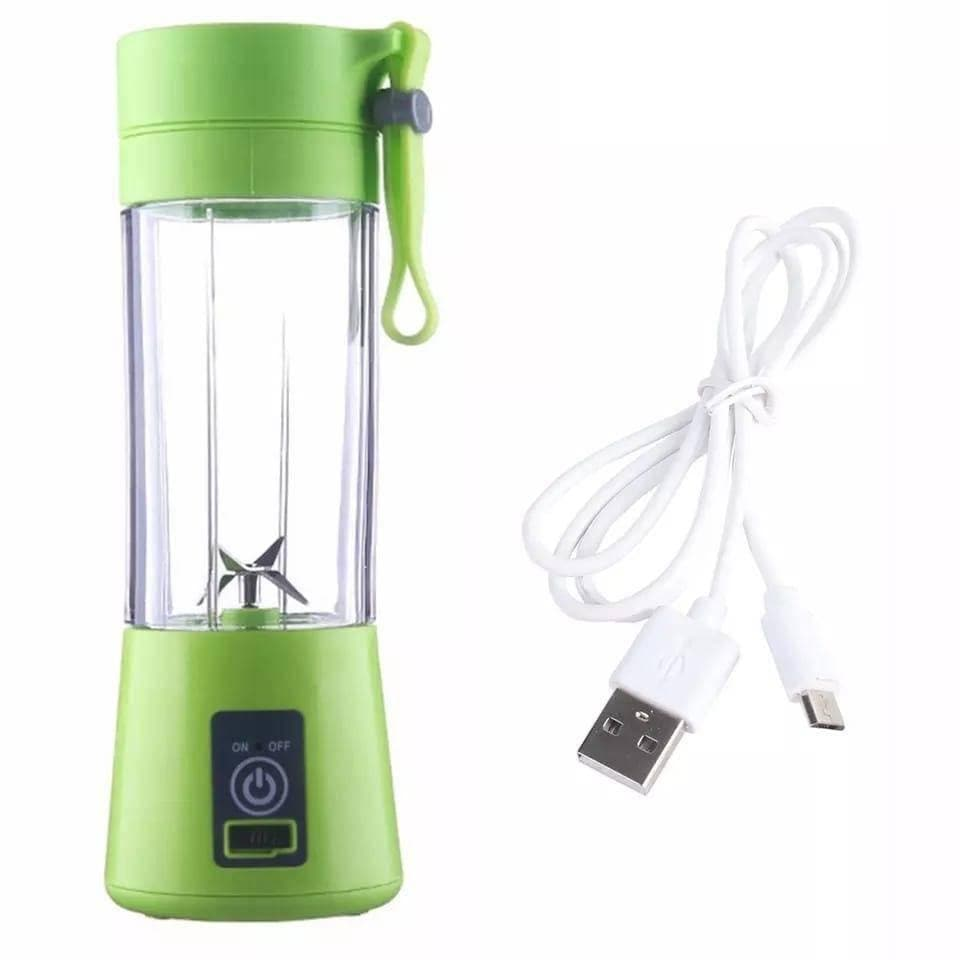Rechargeable Blender - Wow Things