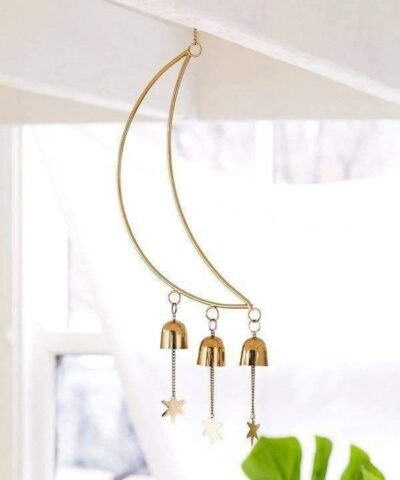 Moon Wind-chime - Wow Things