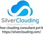 silver-clouding