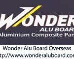 wonder-alu-board