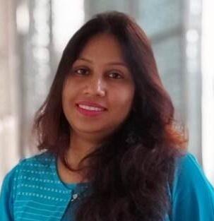 Ms. Deepa Choudhary