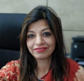 Ms. Arti Girdhar