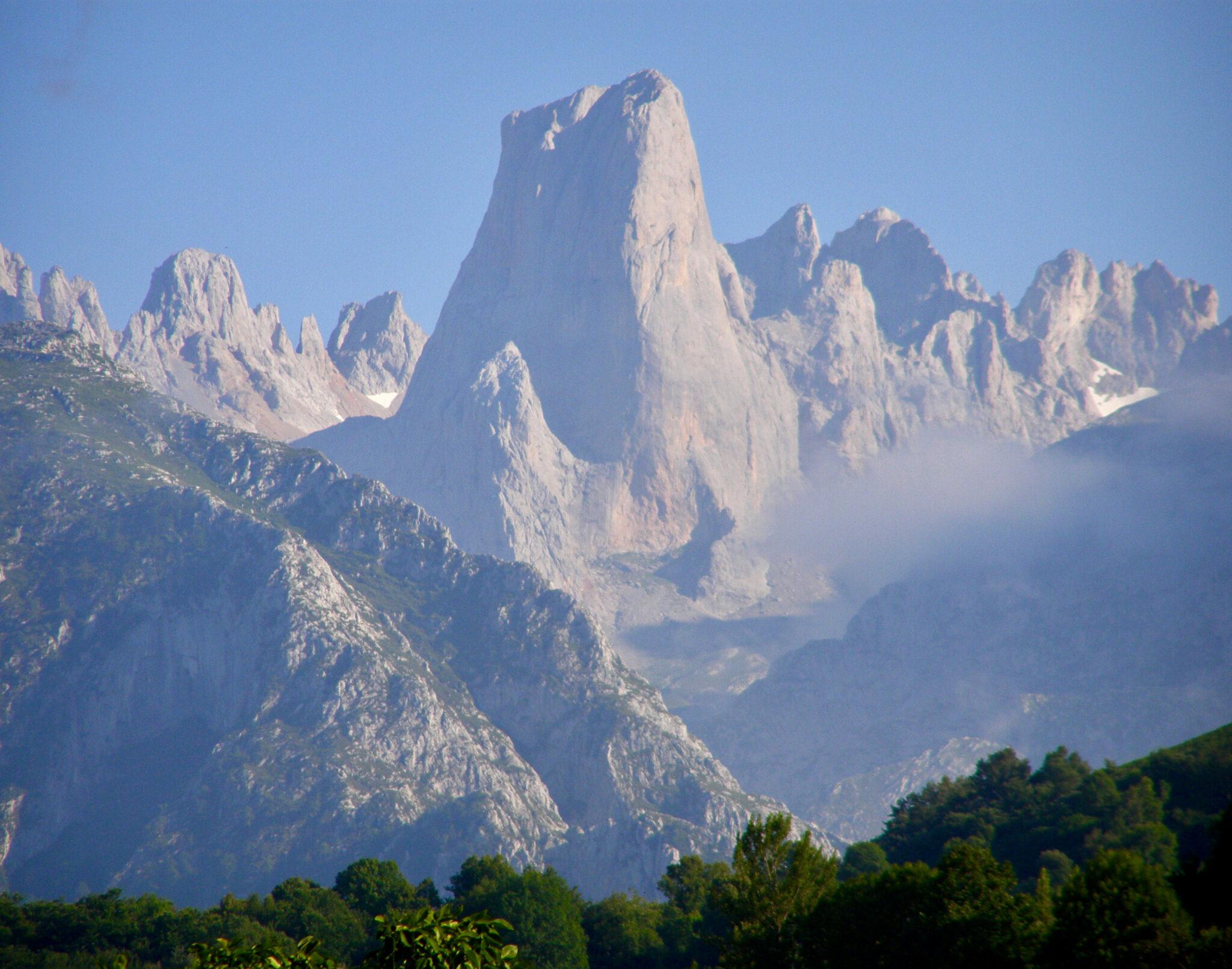 Picu Uriellu - Picos de Europa