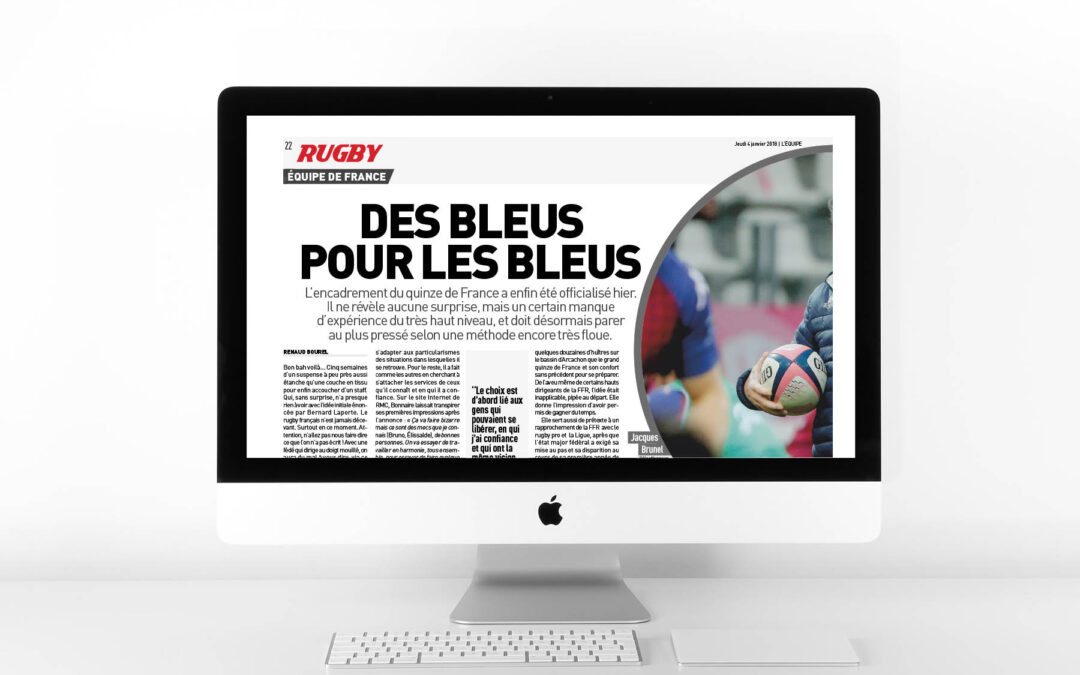 Doussy Philippe, Press 03