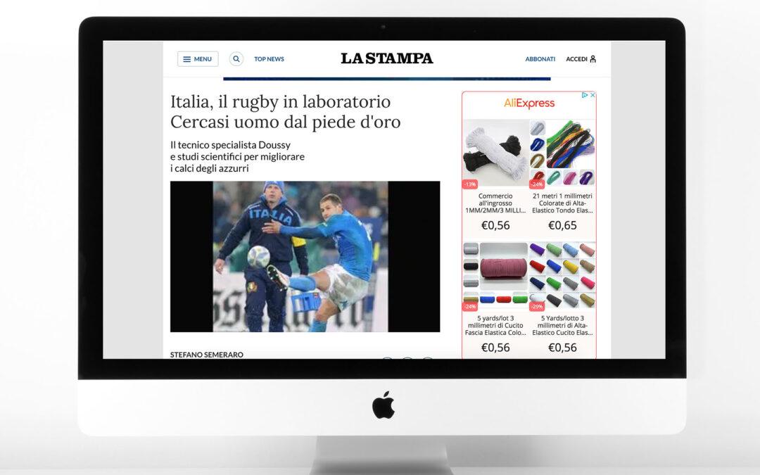 Italia, il rugby in laboratorio. Cercasi uomo dal piede d'oro