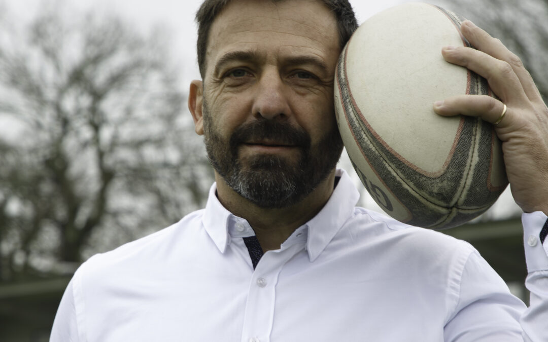 11. La Sphère Du Rugby: Histoire Et Opinion Sur La Dimension