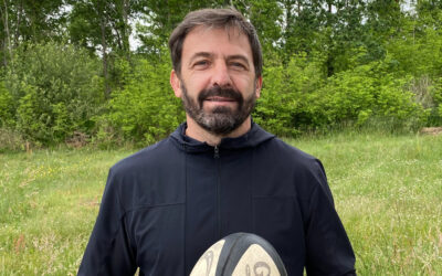 10. 7 Combinazioni, Allenamento di Rugby in Casa tra 2 Giocatori