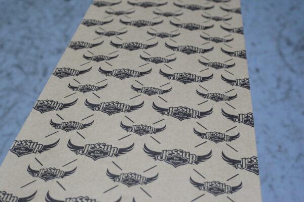 Jessup griptape from the Braille Skateboarding world online store