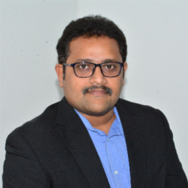 Chaitanya Reddy Challa- Director MagikMinds