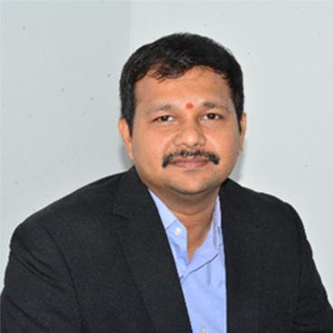 Srikanth Kontheti - Director MagikMinds