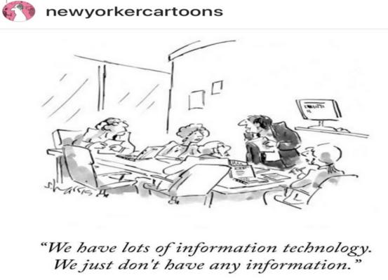 Digitalization, Transformation