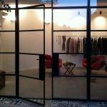 הסטודיו של רותי טרבס, סטייליסטית אישית