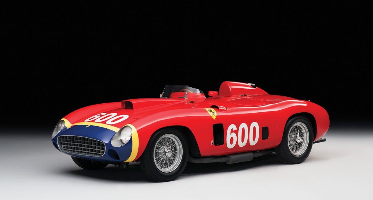 Ferrari 290