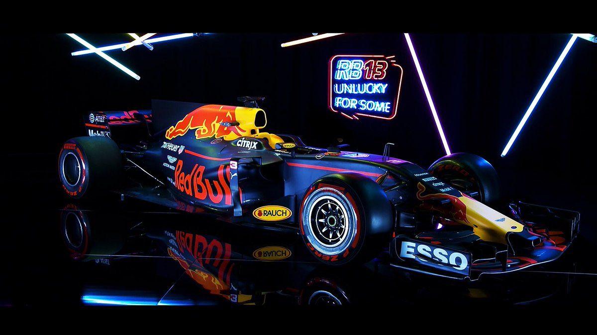 2017 f1 cars