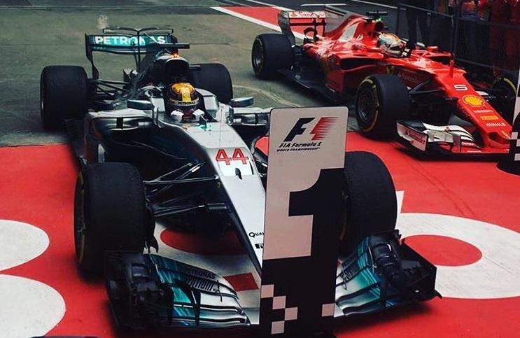 Chinese GP