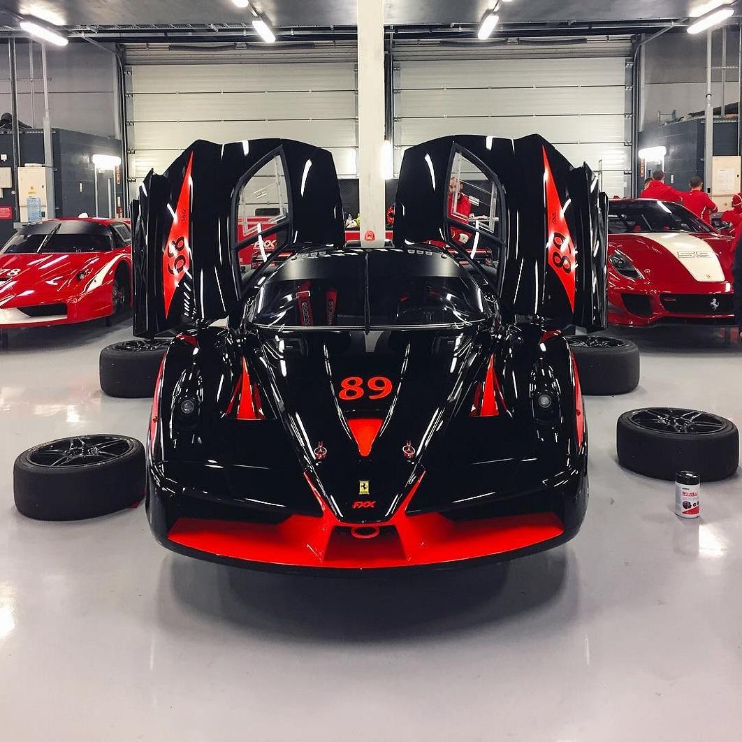 Ferrari Racing Days