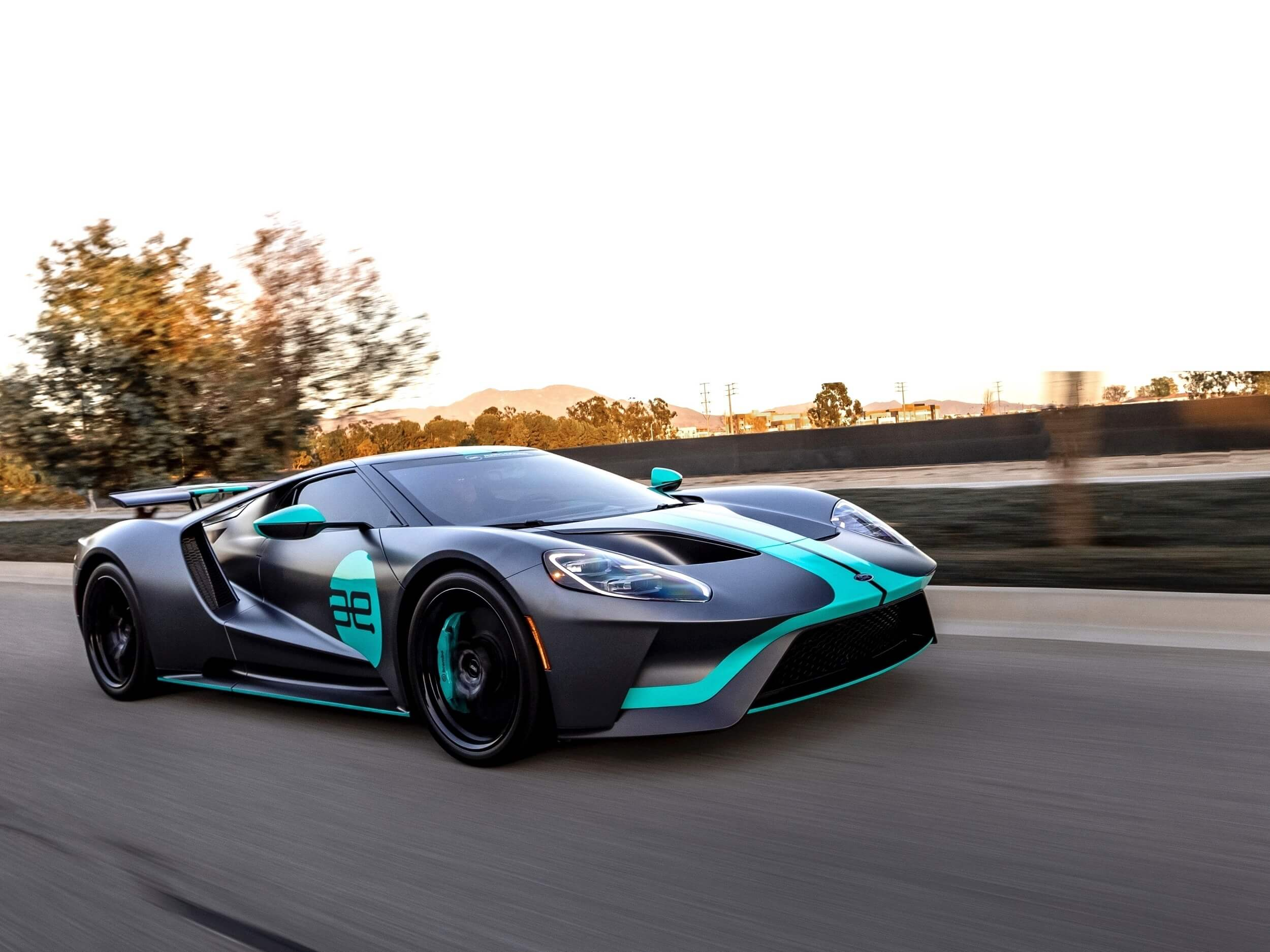 Cars247 Ford GT