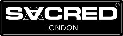 SACRED Cafe Logo