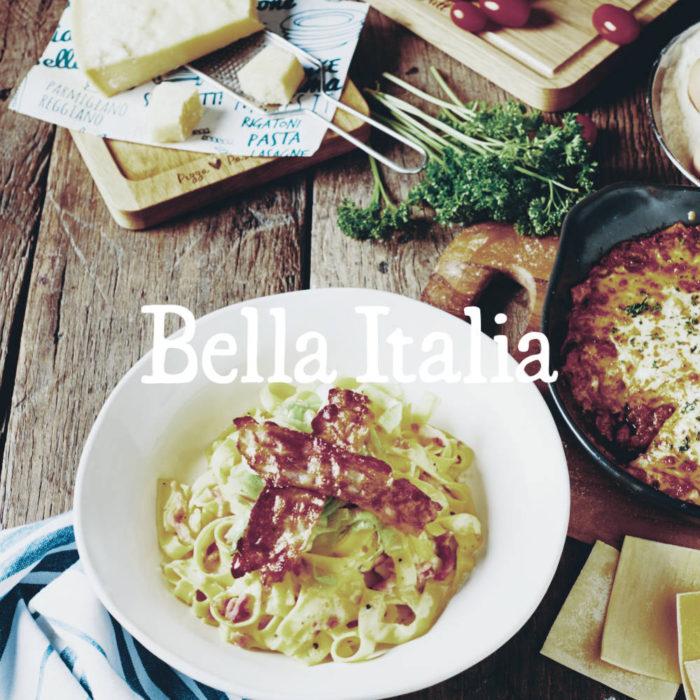 Casual Dining Group (Bella Italia)