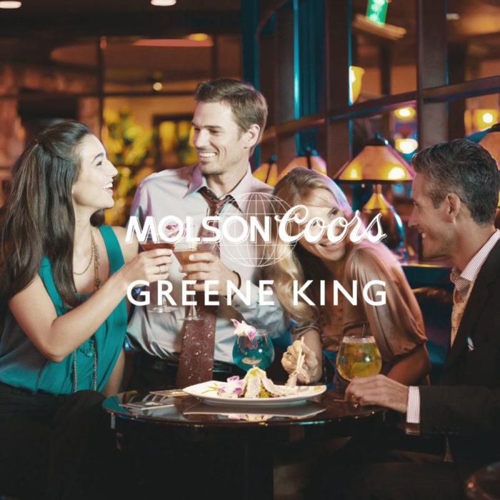 Molson Coors & Greene King