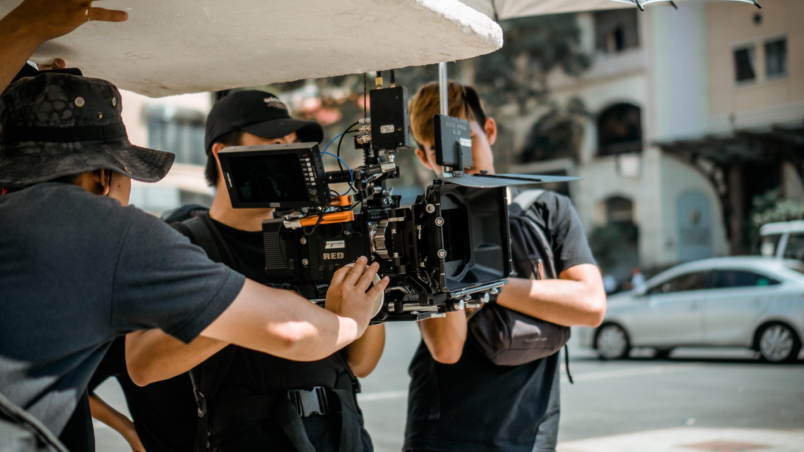 KAM Media video production