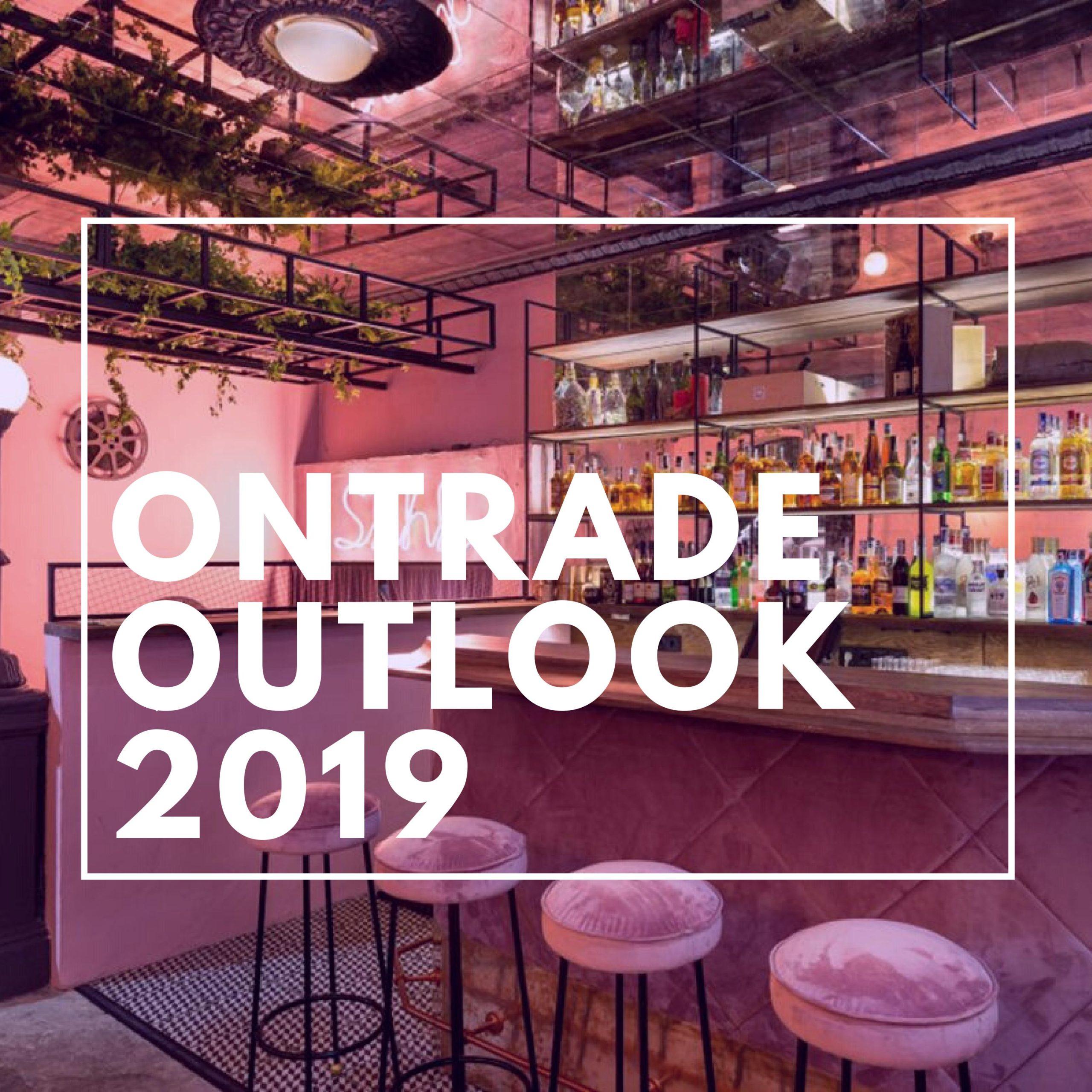 KAM Media Ontrade Outlook 2019