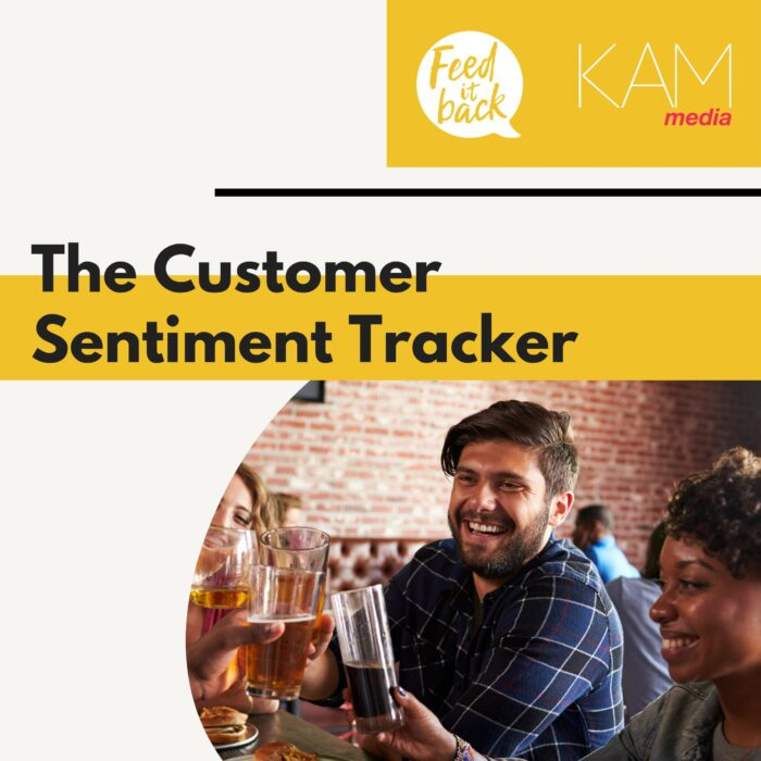 KAM & Feed It Back - Customer Sentiment Tracker