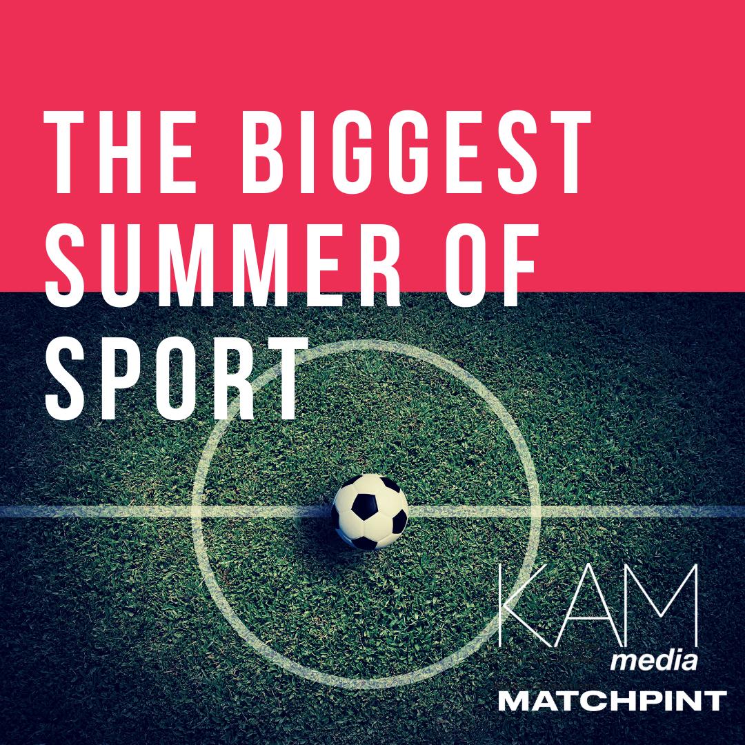 summer of sport