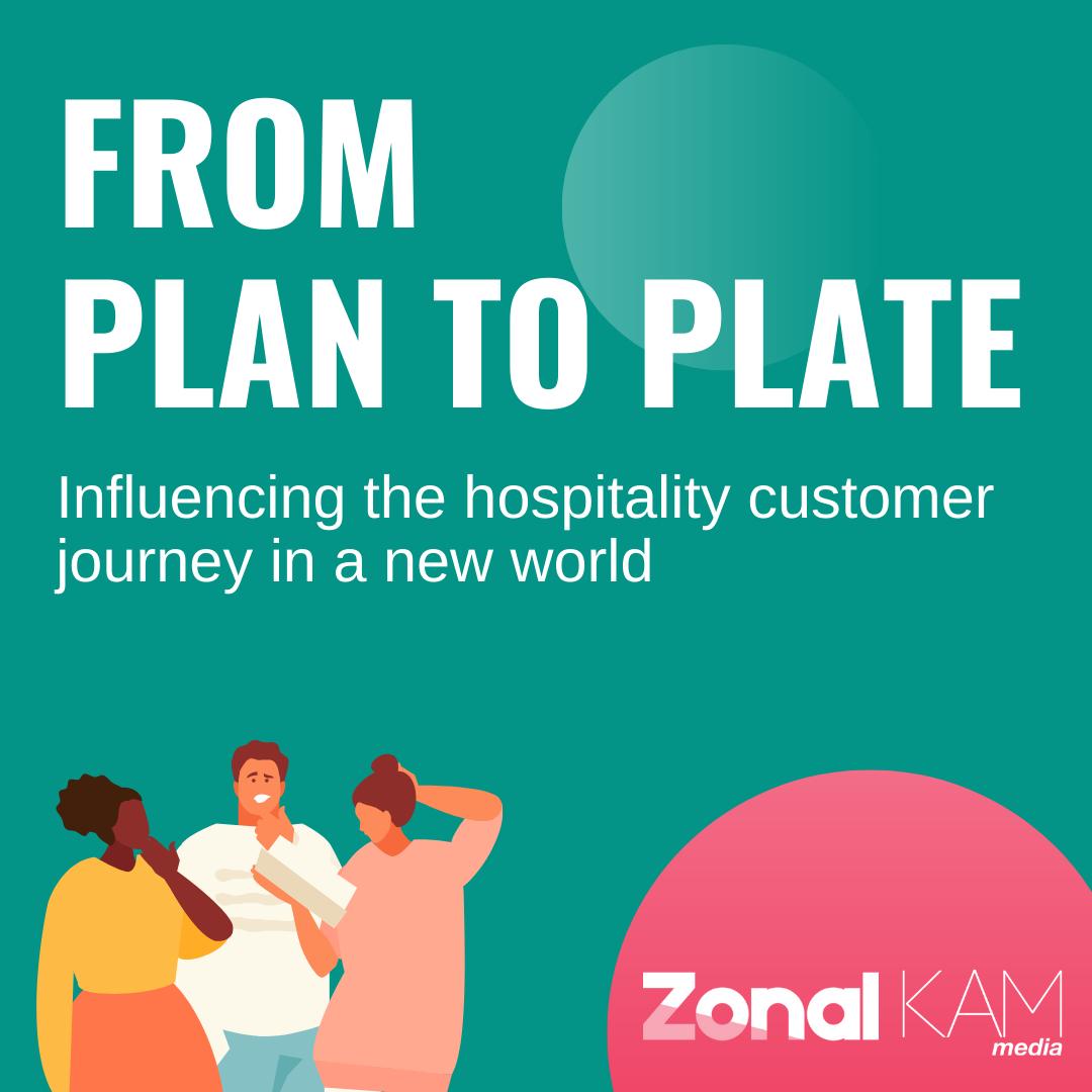 KAM Media Zonal Plan to Plate