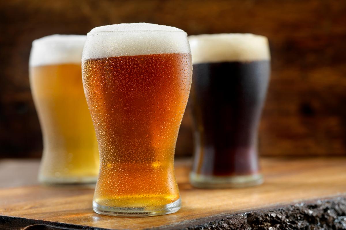 Celebrating all things beer