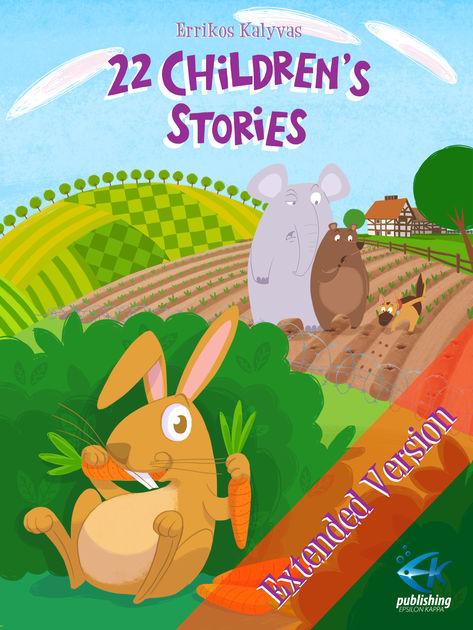 22 Children's Stories (Extended Version)