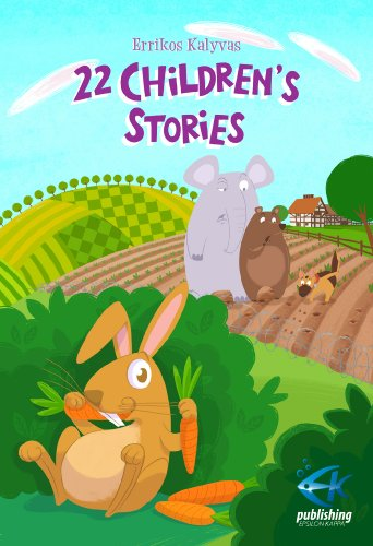 22 Children's Stories