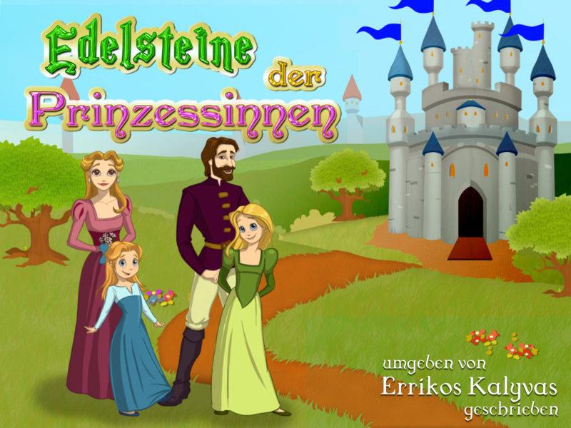 Edelsteine der Prinzessinnen