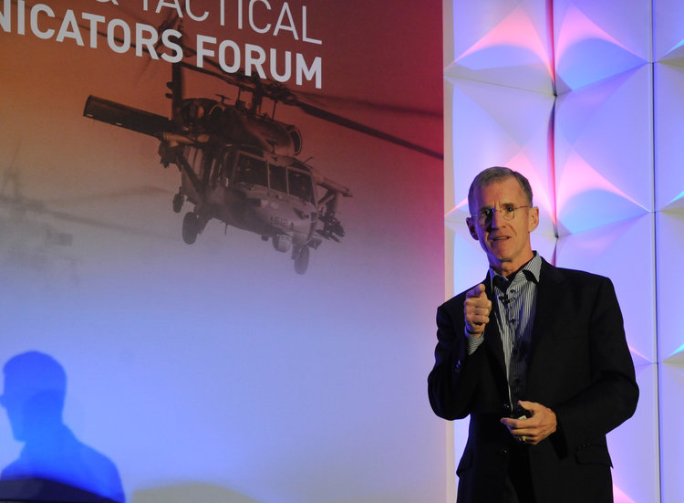 Stanley+McChrystal