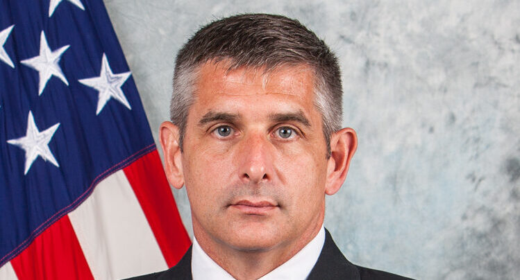 Johnston, Wade B., Colonel JCSE