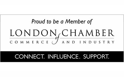 London Chamber of Commerce & Industry Membership