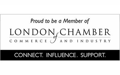 London Chamber of Commerce & Industry Membership